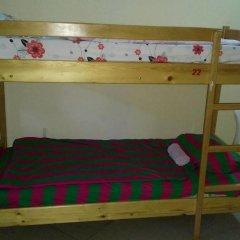 и хостел Lucky Кровать в мужском общем номере с двухъярусной кроватью фото 11