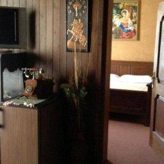 Eklips Hotel Тирана удобства в номере фото 2