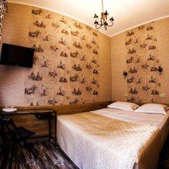 Апартаменты Apartment Avangard комната для гостей фото 5