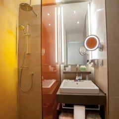 Гостиница Mercure Тюмень Центр 4* Номер Делюкс 2 отдельные кровати фото 3