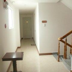Rex Hotel and Apartment интерьер отеля