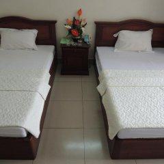 The Ky Moi Hotel Стандартный номер с различными типами кроватей фото 2