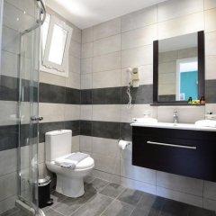 Pela Mare Hotel 4* Апартаменты с различными типами кроватей фото 26