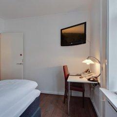 Отель Best Western Torvehallerne 4* Стандартный номер с разными типами кроватей фото 4