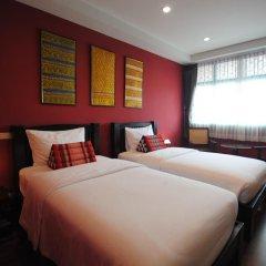 Отель Focal Local Bed and Breakfast 3* Номер Делюкс с 2 отдельными кроватями фото 2