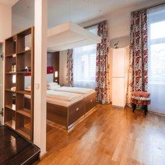 Hotel Rathaus - Wein & Design 4* Номер категории Эконом с различными типами кроватей фото 4