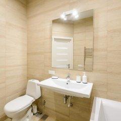 Гостиница Partner Guest House Klovskyi 3* Апартаменты с различными типами кроватей фото 30