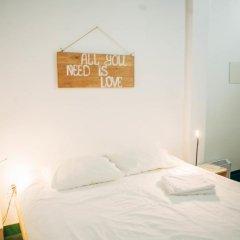 Хостел Wishka комната для гостей фото 3