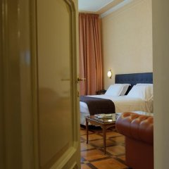 Hotel Villa La Bollina 4* Люкс фото 5