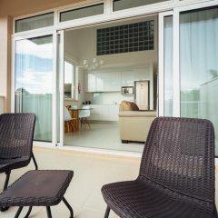 Отель Obidos Lagoon Wellness Retreat 4* Апартаменты разные типы кроватей фото 12