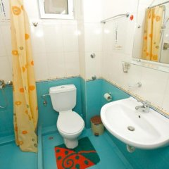 Family Hotel Orfei ванная