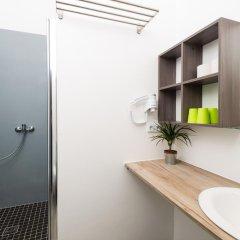 Апартаменты Apartments Villa Luna Вена ванная