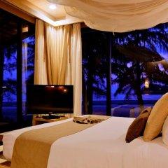 Отель Twin Lotus Koh Lanta 4* Вилла с различными типами кроватей фото 22