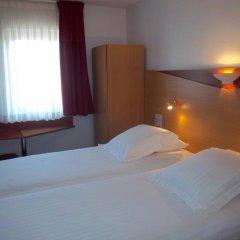 Отель Kyriad Cannes Mandelieu 2* Стандартный номер с различными типами кроватей фото 3