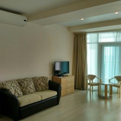 Hotel SANREMO by UNDERSUN 3* Студия с разными типами кроватей фото 5
