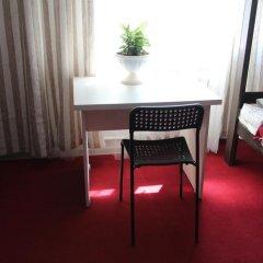 Loft Hostel Minsk Кровать в общем номере с двухъярусной кроватью