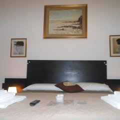 Отель Residenza Il Magnifico Номер Делюкс фото 2