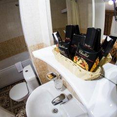 Гостиница Алеша Попович Двор 3* Стандартный номер с двуспальной кроватью фото 14