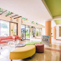 Отель Phuket Center Apartment Таиланд, Пхукет - 8 отзывов об отеле, цены и фото номеров - забронировать отель Phuket Center Apartment онлайн интерьер отеля