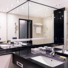 Munich Marriott Hotel 4* Улучшенный номер разные типы кроватей фото 3