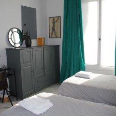 Отель Villa du Square 2* Стандартный номер с различными типами кроватей фото 3