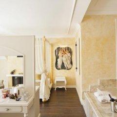 Nea Efessos 3* Люкс повышенной комфортности с различными типами кроватей фото 6