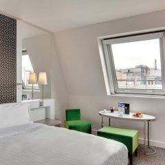 Отель La Villa Maillot - Arc De Triomphe 4* Улучшенный номер фото 3