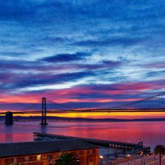 Palace Hotel, a Luxury Collection Hotel, San Francisco пляж