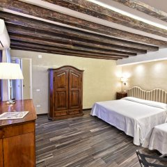 Отель Villa Rosa удобства в номере