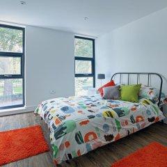 Апартаменты Linton Apartments Апартаменты с различными типами кроватей фото 28
