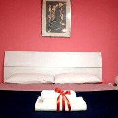 Отель B&B Stop Over Blq Стандартный номер разные типы кроватей фото 2