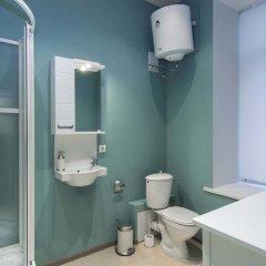 Мини-Отель Буше Люкс с двуспальной кроватью фото 15