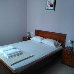Отель Villa Erdeti Саранда комната для гостей фото 2