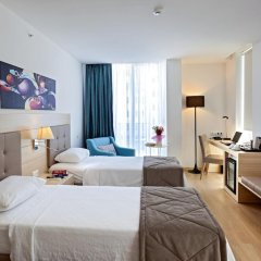The Room Hotel & Apartments 3* Стандартный номер фото 10