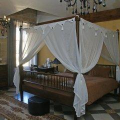 Отель Luciano Valletta Boutique 2* Стандартный номер с различными типами кроватей фото 2