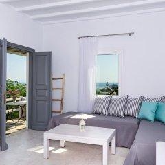 Отель Bay Bees Sea view Suites & Homes 2* Коттедж с различными типами кроватей фото 3