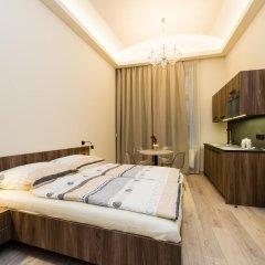 Отель Ostrovni Astra Apartment Чехия, Прага - отзывы, цены и фото номеров - забронировать отель Ostrovni Astra Apartment онлайн комната для гостей фото 5