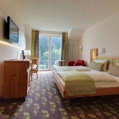Отель Akzent Waldhotel Rheingau 4* Номер Комфорт с различными типами кроватей фото 5