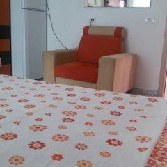 Отель Festim Caca Албания, Ксамил - отзывы, цены и фото номеров - забронировать отель Festim Caca онлайн комната для гостей фото 5