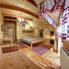 Семейный отель Горный Прутец 3* Полулюкс с различными типами кроватей фото 7