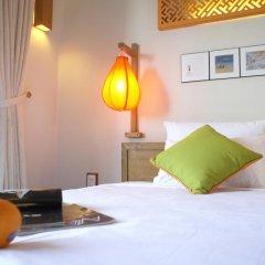 Отель Hoi An Chic 3* Люкс с различными типами кроватей фото 26