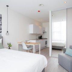 Отель Hotel2stay 3* Студия с различными типами кроватей фото 3