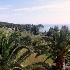 Отель Panorama House Греция, Ситония - отзывы, цены и фото номеров - забронировать отель Panorama House онлайн пляж