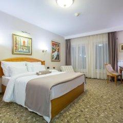 Hotel Sterling Garni 4* Стандартный номер с различными типами кроватей фото 6