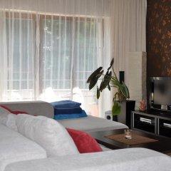 Отель Apartmán Bílá Hora Roudná Апартаменты фото 32