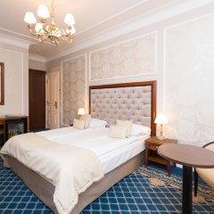 Rixwell Gertrude Hotel 4* Улучшенный номер с двуспальной кроватью фото 12