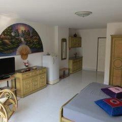 Апартаменты View Talay 1B Studio Апартаменты с различными типами кроватей фото 20
