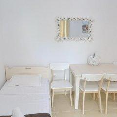 Отель Villa Reppas Греция, Пефкохори - отзывы, цены и фото номеров - забронировать отель Villa Reppas онлайн интерьер отеля