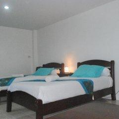 Similan Hotel комната для гостей фото 4
