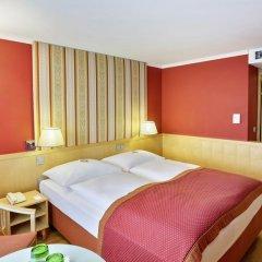 Austria Trend Hotel Ananas 4* Стандартный номер с различными типами кроватей фото 12